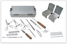 整形外科器具
